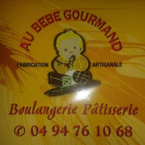 AU BEBE GOURMAND