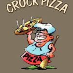 CROCK PIZZA