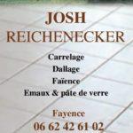 JOSH REICHENECKER – CARRELEUR