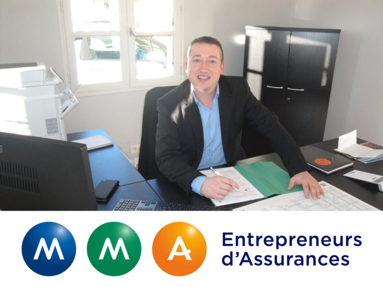 AGENCE MMA – JEAN-PHILIPPE LITRE