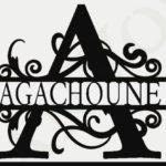 L'AGACHOUNE