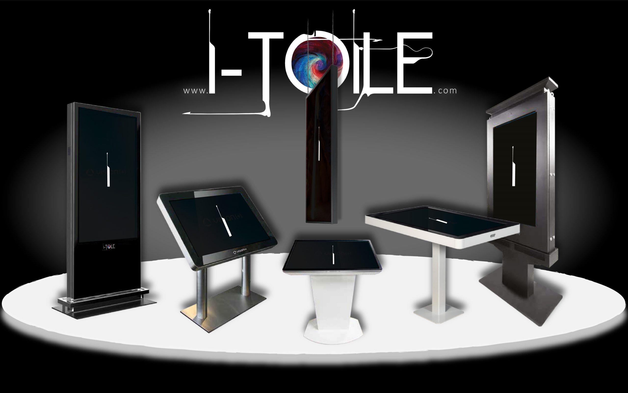 I-TOILE