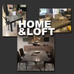 HOME&LOFT